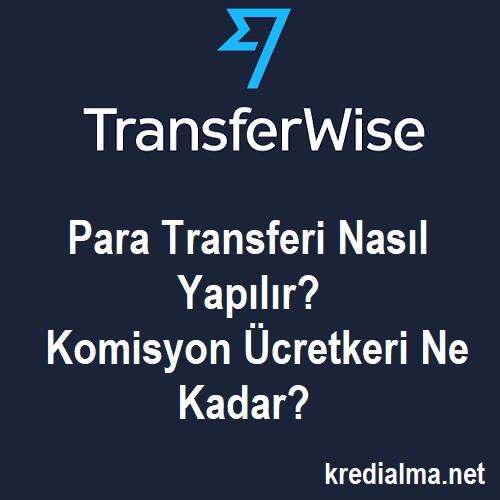 wise transfer para transferi 2